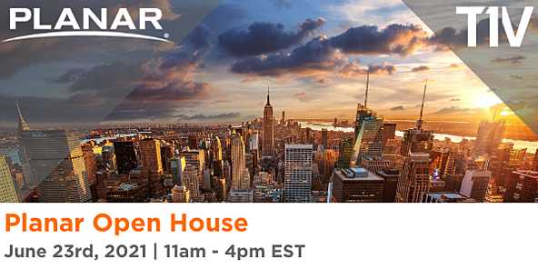 Planar NYC Open House  (2)