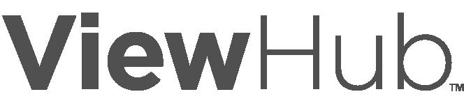 T1V-ViewHub-Logo-Dark-Grey